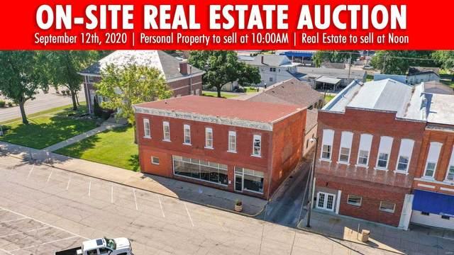 513 S Main Street, Carrollton, IL 62016 (#20061582) :: Tarrant & Harman Real Estate and Auction Co.