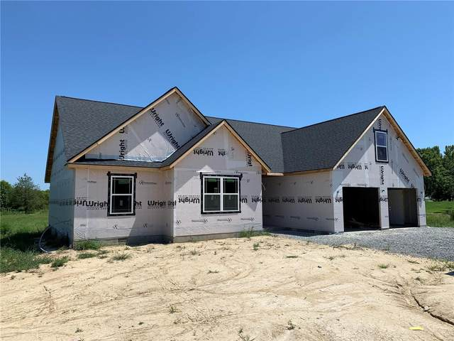 16200 Reeder Road, MARION, IL 62959 (#20061594) :: Parson Realty Group