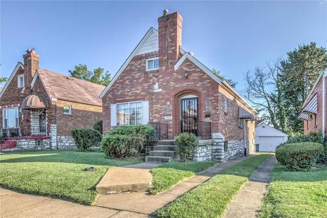 1522 Mclaren, St Louis, MO 63147 (#20062647) :: The Becky O'Neill Power Home Selling Team
