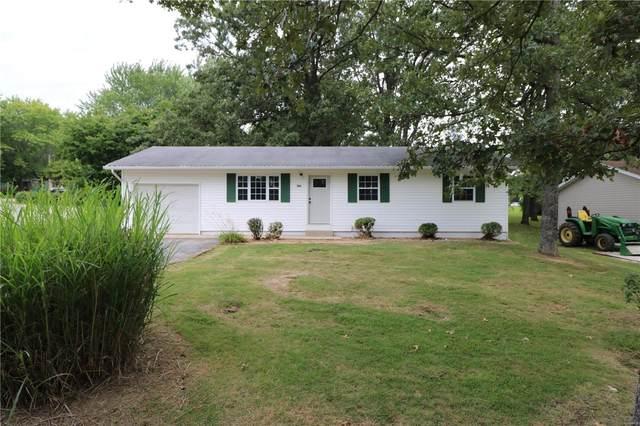 782 Parkwood, Bourbon, MO 65441 (#20062653) :: Kelly Hager Group | TdD Premier Real Estate