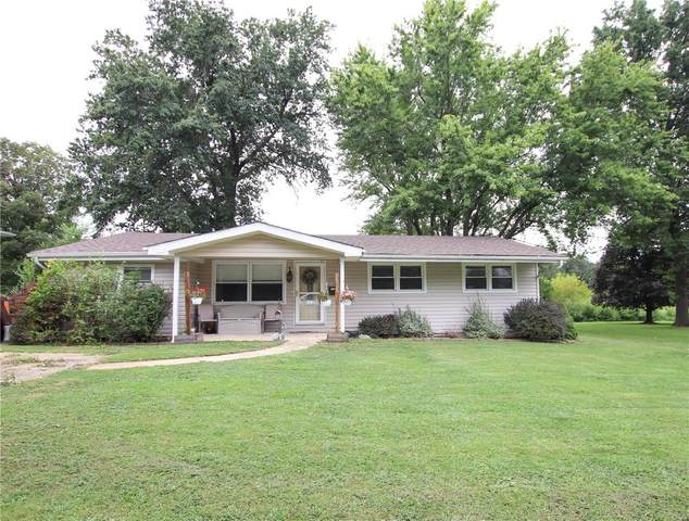 229 Meramec Drive, Sullivan, MO 63080 (#20062658) :: The Becky O'Neill Power Home Selling Team