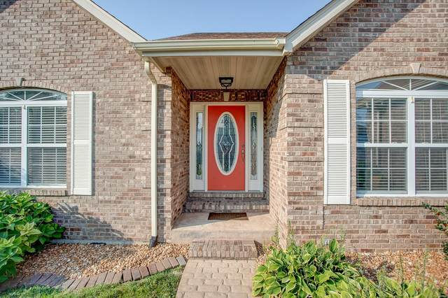 7543 Stonebridge Golf Dr., Maryville, IL 62062 (#20062674) :: The Becky O'Neill Power Home Selling Team