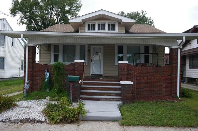 319 Broadway, East Alton, IL 62024 (#20062695) :: The Becky O'Neill Power Home Selling Team