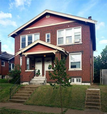 3530 Michigan Avenue, St Louis, MO 63118 (#20062733) :: Parson Realty Group