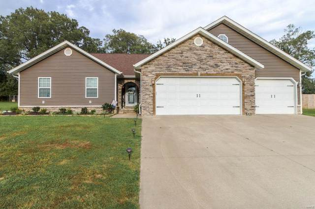233 Century Avenue, Poplar Bluff, MO 63901 (#20062763) :: Peter Lu Team