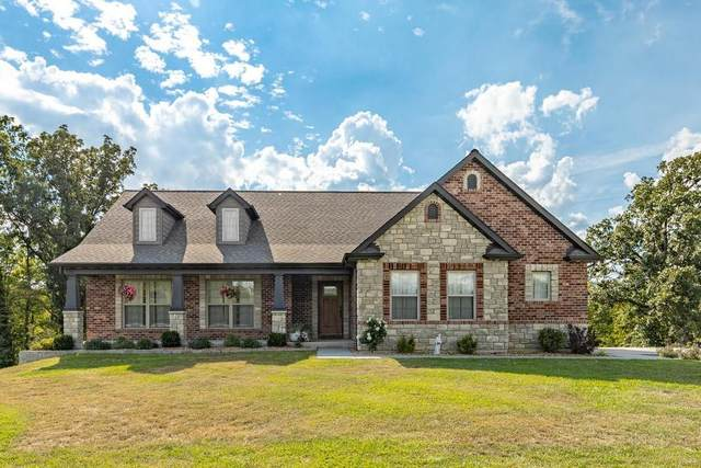 71 Pheasant Pointe Drive, Old Monroe, MO 63369 (#20062781) :: The Becky O'Neill Power Home Selling Team