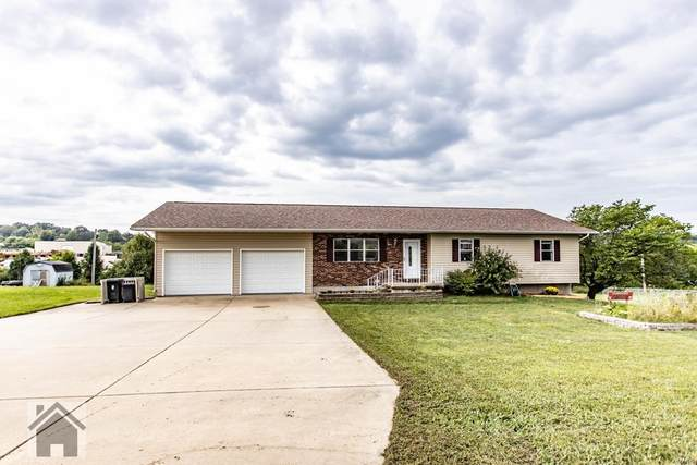 20370 Simmons Road, Waynesville, MO 65583 (#20062786) :: Hartmann Realtors Inc.