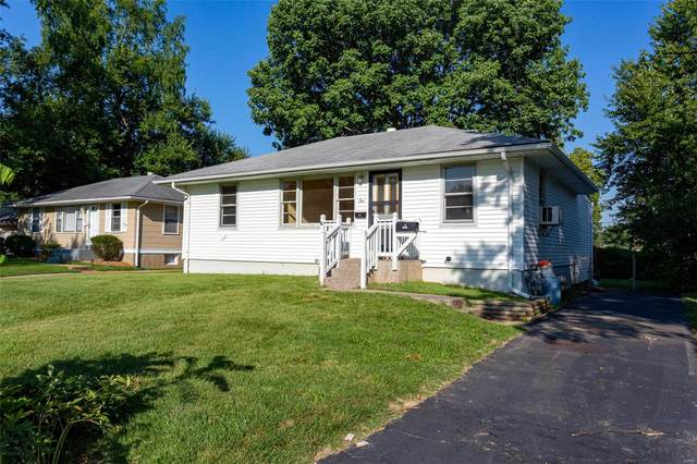 5 Louise, Florissant, MO 63031 (#20062799) :: The Becky O'Neill Power Home Selling Team