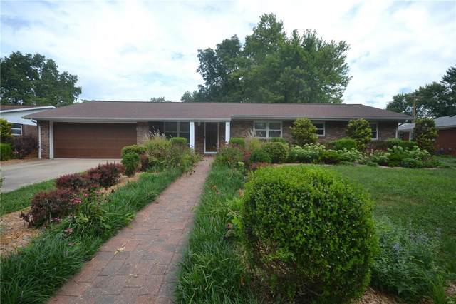 210 Eugenia Drive, Smithton, IL 62285 (#20062823) :: The Becky O'Neill Power Home Selling Team