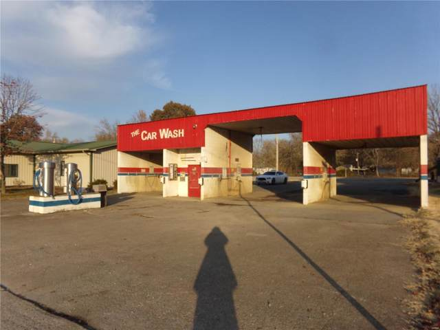 309 S Main, Royalton, IL 62893 (#20062826) :: Matt Smith Real Estate Group