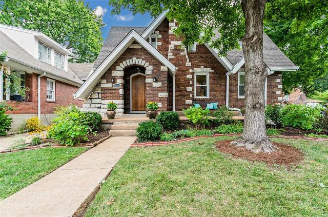 1060 Purdue Avenue, St Louis, MO 63130 (#20062864) :: The Becky O'Neill Power Home Selling Team