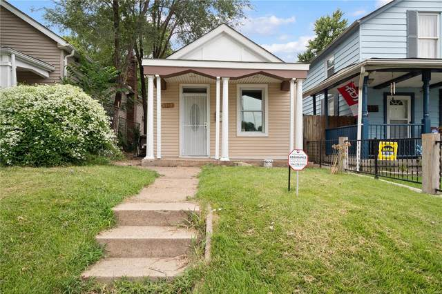 6119 Alabama Avenue, St Louis, MO 63111 (#20062870) :: Hartmann Realtors Inc.