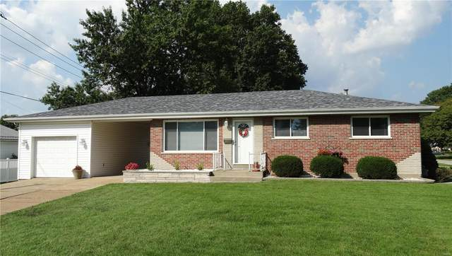 4003 Avenue F, St Louis, MO 63123 (#20062896) :: Kelly Hager Group | TdD Premier Real Estate