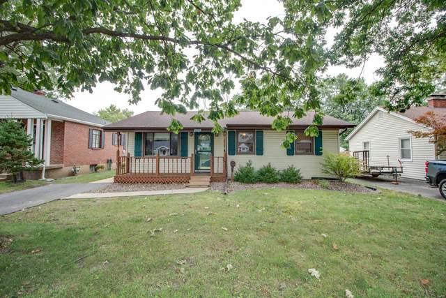 2303 Woodlawn Avenue, Granite City, IL 62040 (#20062941) :: Hartmann Realtors Inc.