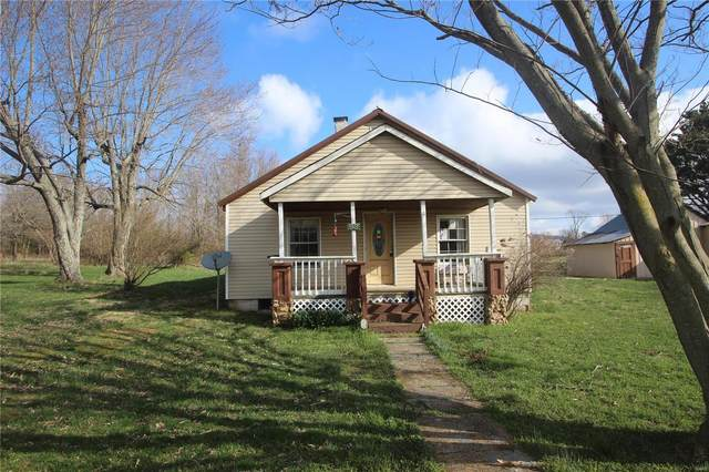 93 Nash, Belleview, MO 63623 (#20063020) :: St. Louis Finest Homes Realty Group