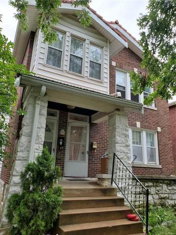 5030 Winona Avenue, St Louis, MO 63109 (#20063035) :: Parson Realty Group