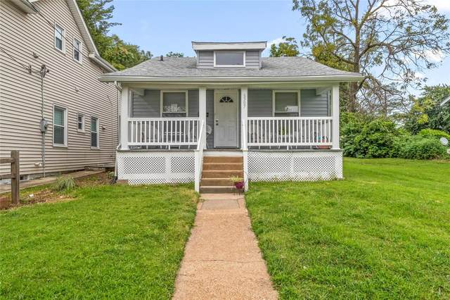 6507 Chamberlain Avenue, St Louis, MO 63130 (#20063142) :: RE/MAX Professional Realty