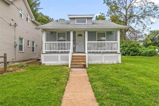 6507 Chamberlain Avenue, St Louis, MO 63130 (#20063142) :: PalmerHouse Properties LLC