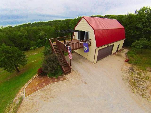 3512 Pam, Festus, MO 63028 (#20063148) :: The Becky O'Neill Power Home Selling Team