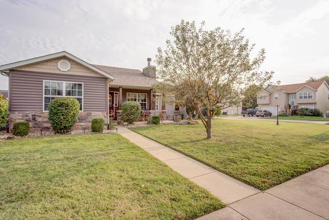 418 Geaschel Drive, Caseyville, IL 62232 (#20063166) :: The Becky O'Neill Power Home Selling Team