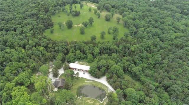 5648 Bear Creek, House Springs, MO 63051 (#20063241) :: RE/MAX Vision