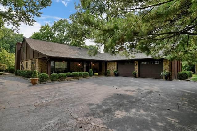 1000 Saint Louis Street, Edwardsville, IL 62025 (#20063268) :: Century 21 Advantage