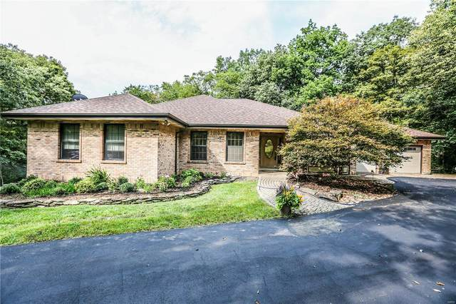 2115 Whitsetts Fork Ridge, Glencoe, MO 63038 (#20063303) :: PalmerHouse Properties LLC