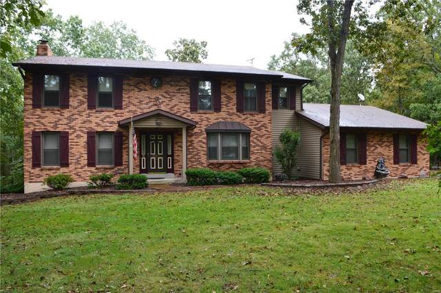 506 Walnut Lane, Festus, MO 63028 (#20063326) :: The Becky O'Neill Power Home Selling Team