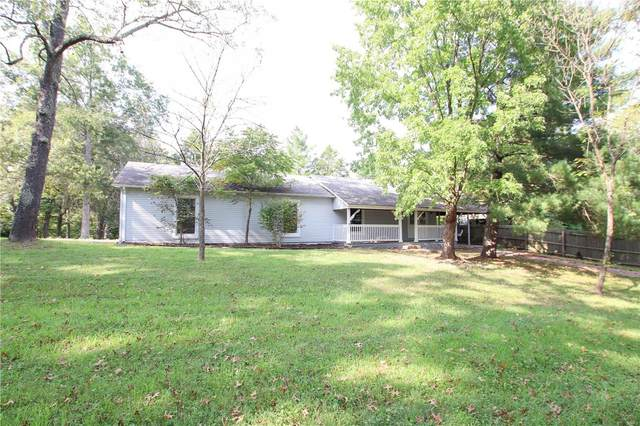 127 S Miramiguoa, Sullivan, MO 63080 (#20063343) :: Kelly Hager Group | TdD Premier Real Estate