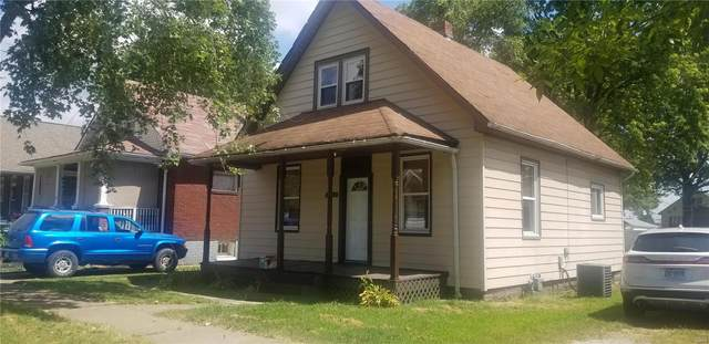 1632 Maple Avenue, Granite City, IL 62040 (#20063351) :: PalmerHouse Properties LLC