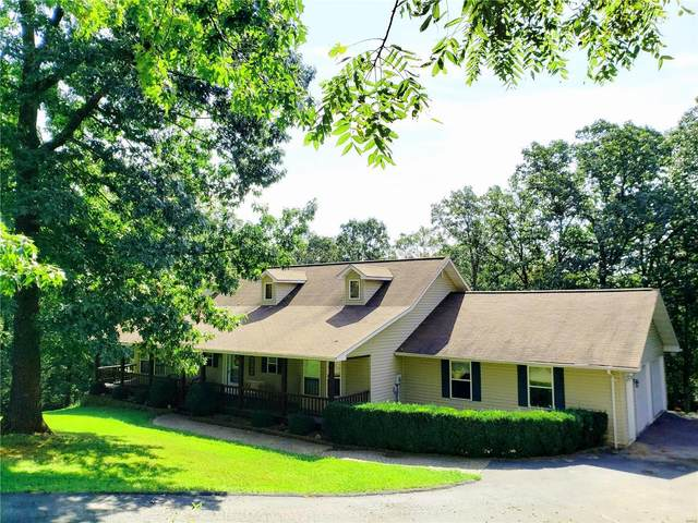 3714 Plass Road, Festus, MO 63028 (#20063380) :: The Becky O'Neill Power Home Selling Team