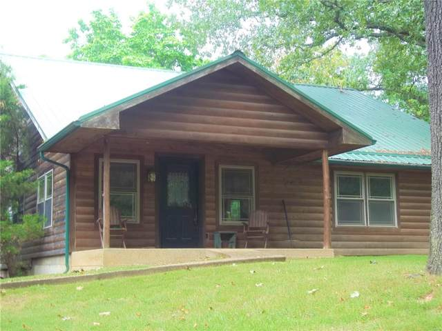 704 Liberty Rd, Steelville, MO 65565 (#20063382) :: The Becky O'Neill Power Home Selling Team