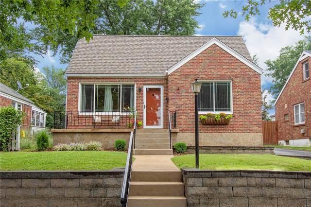 716 Ruprecht Avenue, St Louis, MO 63125 (#20063483) :: Parson Realty Group