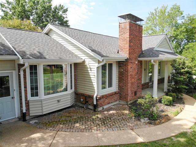 2373 Broadmont Court, Chesterfield, MO 63017 (#20063487) :: The Becky O'Neill Power Home Selling Team