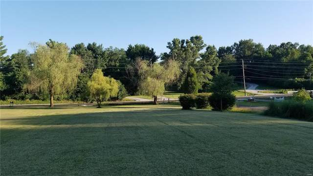 6105 State Route 162, Maryville, IL 62062 (#20063493) :: Tarrant & Harman Real Estate and Auction Co.
