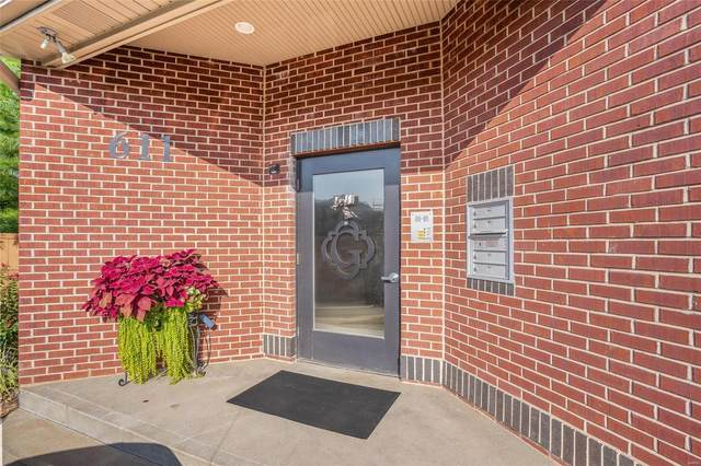 611 N Geyer #101, St Louis, MO 63122 (#20063502) :: The Becky O'Neill Power Home Selling Team