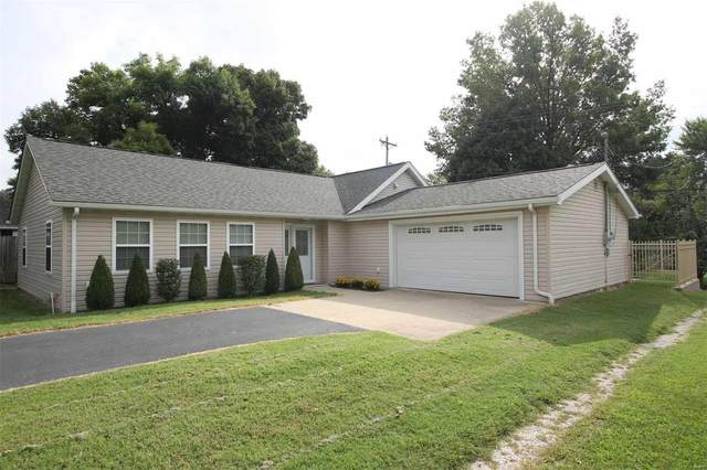 4720 Nameoki Road, Granite City, IL 62040 (#20063523) :: The Becky O'Neill Power Home Selling Team