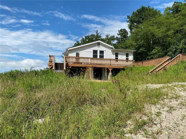 6442 Hwy 61 67, Imperial, MO 63052 (#20063532) :: Parson Realty Group