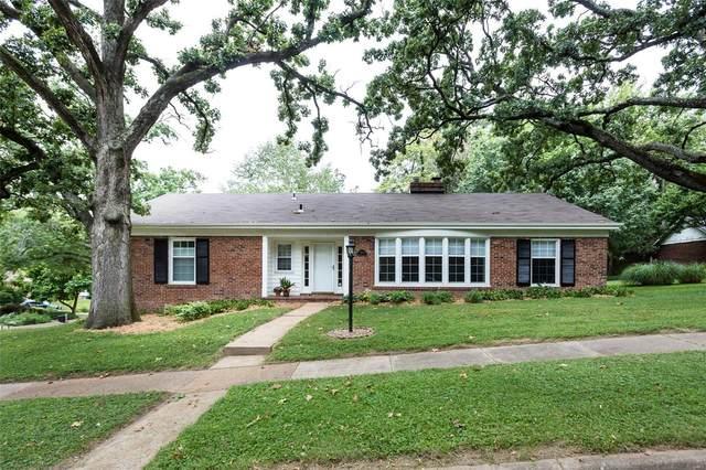 7401 Wellington Avenue, St Louis, MO 63130 (#20063588) :: Kelly Hager Group | TdD Premier Real Estate