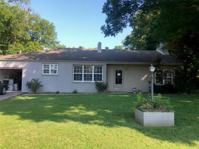 2732 Bloomfield Road, Cape Girardeau, MO 63703 (#20063611) :: Clarity Street Realty