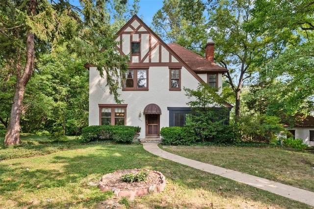 545 Lee Avenue, St Louis, MO 63119 (#20063630) :: The Becky O'Neill Power Home Selling Team