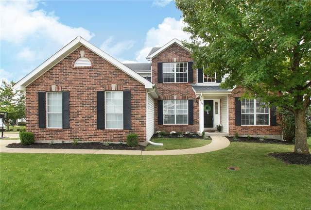 188 Cherry Hills Meadows Drive, Grover, MO 63040 (#20063638) :: Peter Lu Team