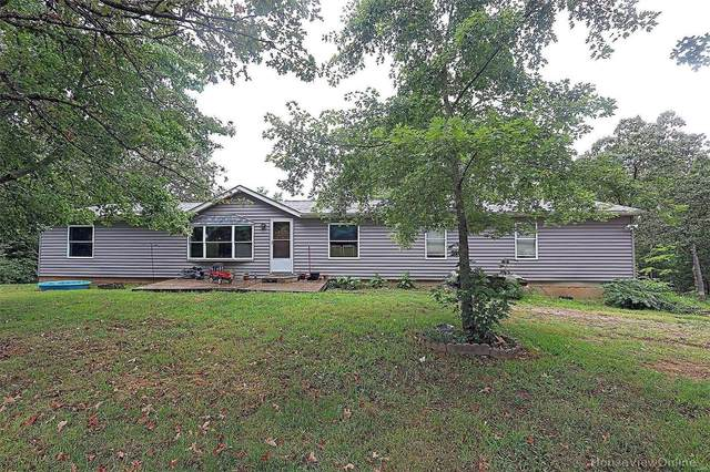 13933 Fawn Drive, Festus, MO 63028 (#20063666) :: Matt Smith Real Estate Group