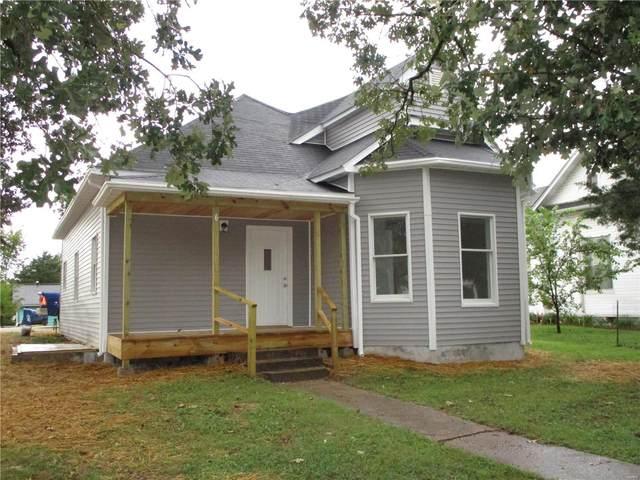 605 N Jackson, Salem, MO 65560 (#20063694) :: Walker Real Estate Team