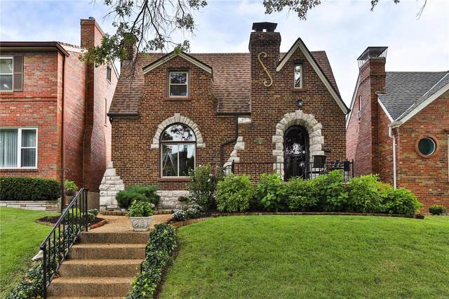 5817 Neosho Street, St Louis, MO 63109 (#20063696) :: Kelly Hager Group | TdD Premier Real Estate