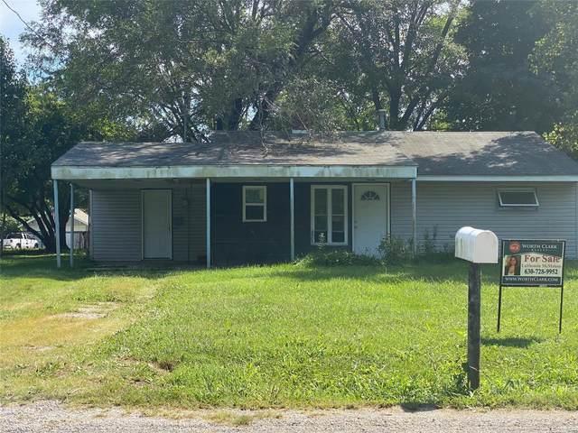 404 Bernard Drive, Belleville, IL 62223 (#20063703) :: Walker Real Estate Team