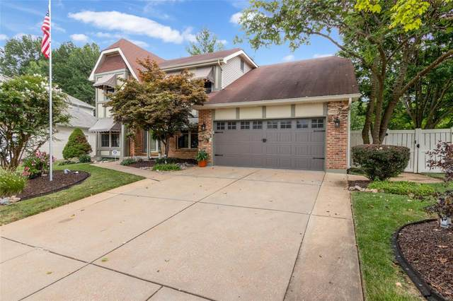 4348 New Colony Estates, St Louis, MO 63129 (#20063742) :: The Becky O'Neill Power Home Selling Team