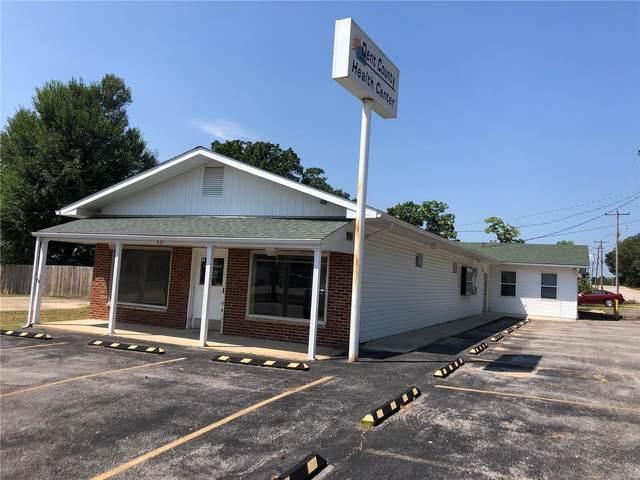 601 S Mcarthur, Salem, MO 65560 (#20063751) :: Kelly Hager Group | TdD Premier Real Estate