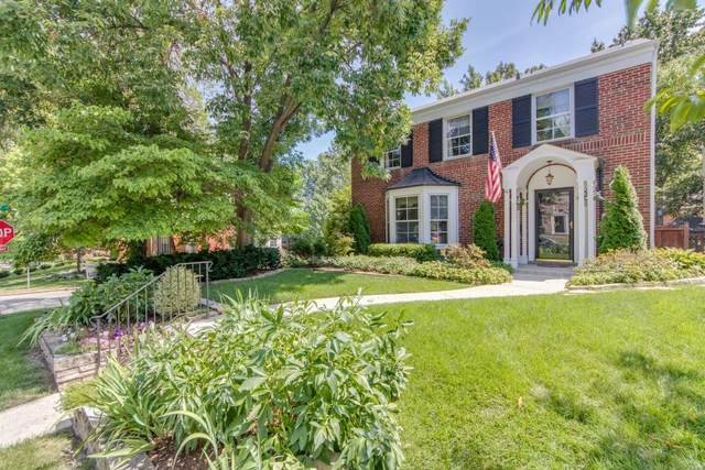 7800 Cornell Avenue, University City, MO 63130 (#20063754) :: The Becky O'Neill Power Home Selling Team