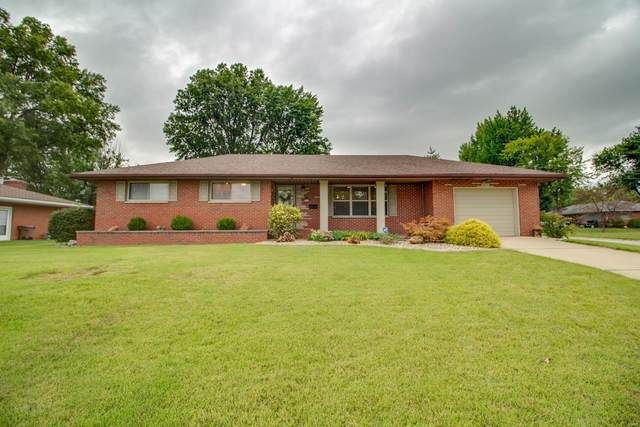 2216 Chantel Drive, Alton, IL 62002 (#20063767) :: The Becky O'Neill Power Home Selling Team